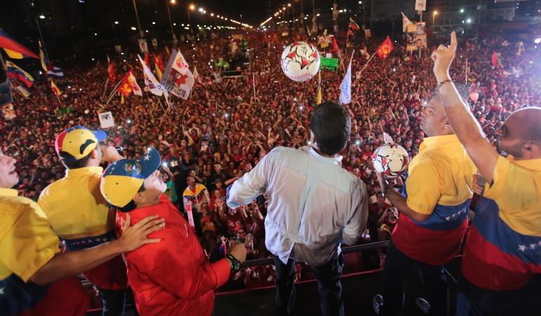 Elecciones presidenciales en Venezuela: ¿Quiénes son los candidatos que quieren terminar con el régimen de Maduro?