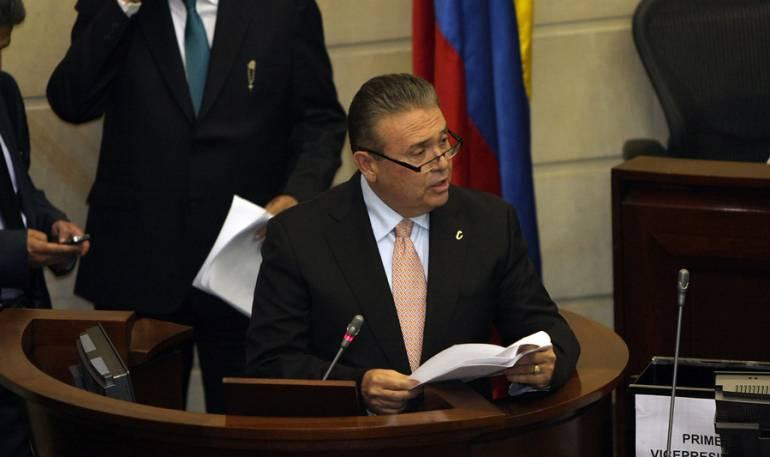Carlos Emiro Barriga