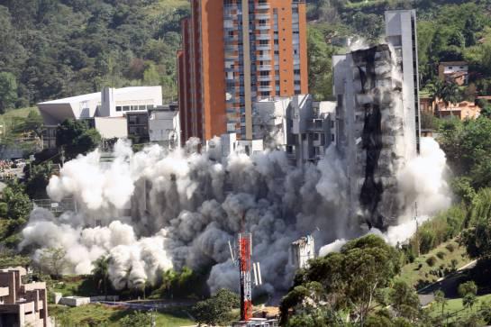 """Emergencia en Hidroituango: Las millonarias obras consideradas como """"errores"""" de ingeniería"""