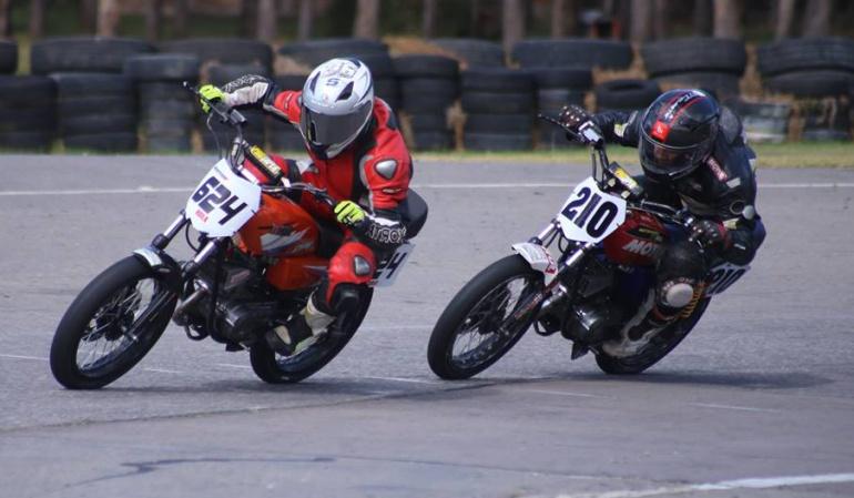 Motovelocidad Gran Premio Bogotá: Este fin de semana se correrá la segunda válida del GP de motovelocidad