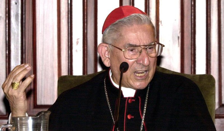 Darío Castrillón