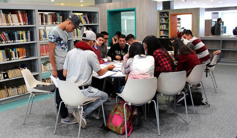 Becas de estudio Colfuturo: Más de 1.300 colombianos seleccionados para becas de Colfuturo