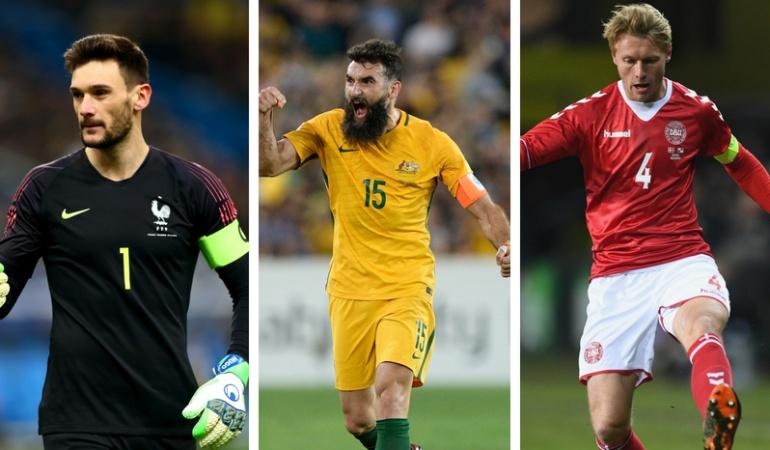Perú Francia Dinamarca Australia: Rivales de Perú en el mundial piden que Paolo Guerrero pueda jugar