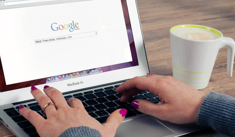 Elecciones presidenciales Colombia: ¿Qué dice y sabe Google de los candidatos?