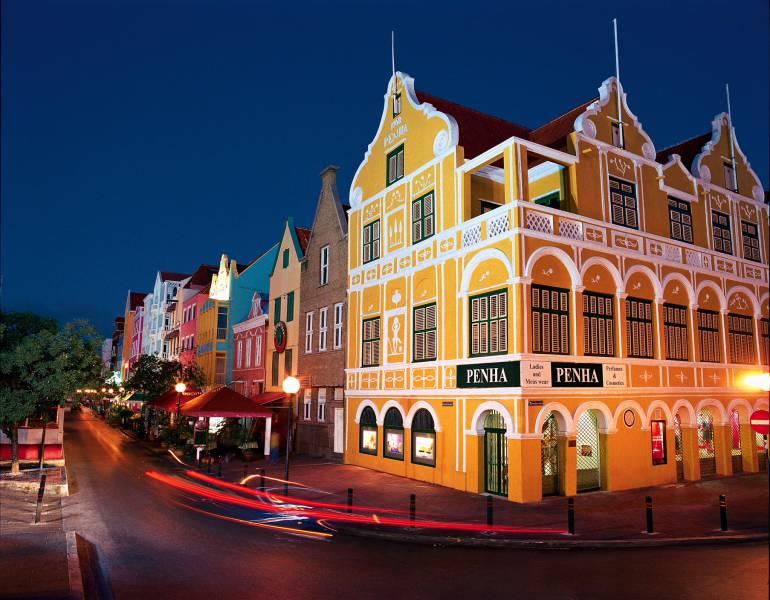 Oficina de Turismo de Curaçao