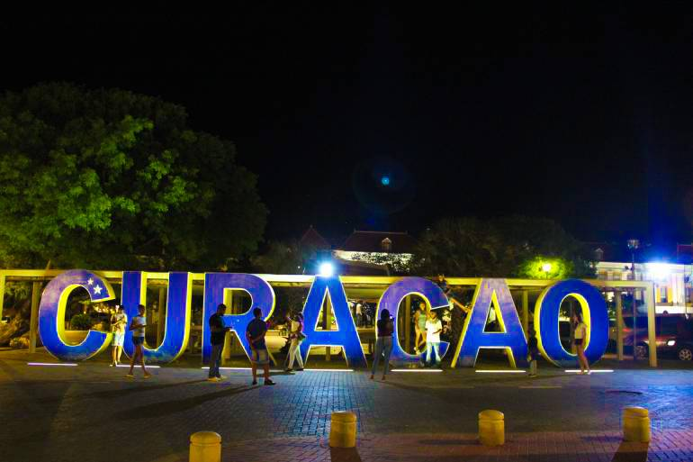 Curaçao, un paraíso en el Caribe