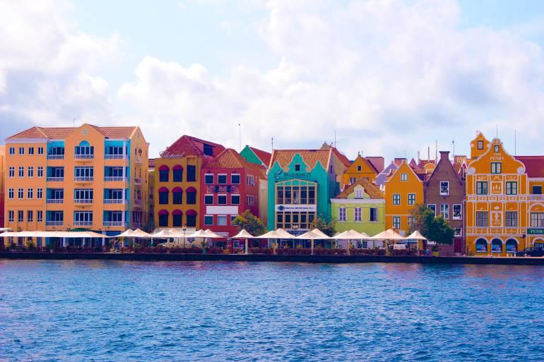 Sabor, diversidad y arte en Curaçao