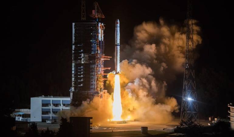 Viaje espacial a la Luna: China avanza hacia la exploración de la cara oculta de la luna