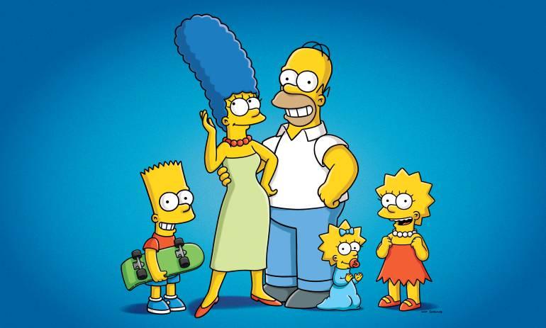 Mundial Rusia 2018: Los Simpson también celebrarán el Mundial Rusia 2018