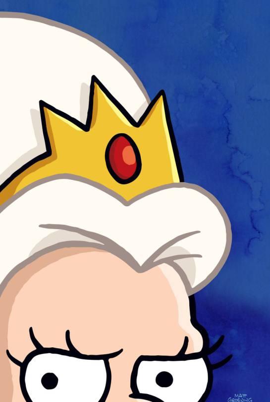 Matt Groening y Disenchantment: Estos son los nuevos personajes del creador de Los Simpson