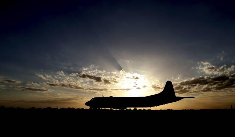 Avión Desaparecido: La búsqueda del avión malasio MH370 desaparecido finalizará el 29 de mayo