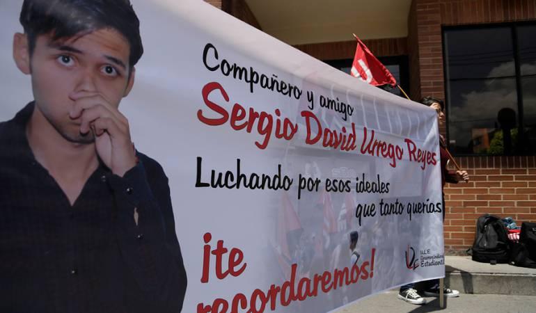Caso Sergio Urrego: Advierten prescripciones en el caso Sergio Urrego