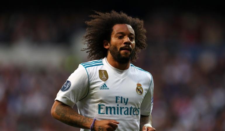 Final Champions: Marcelo: Lo que hemos ganado no nos hace favoritos