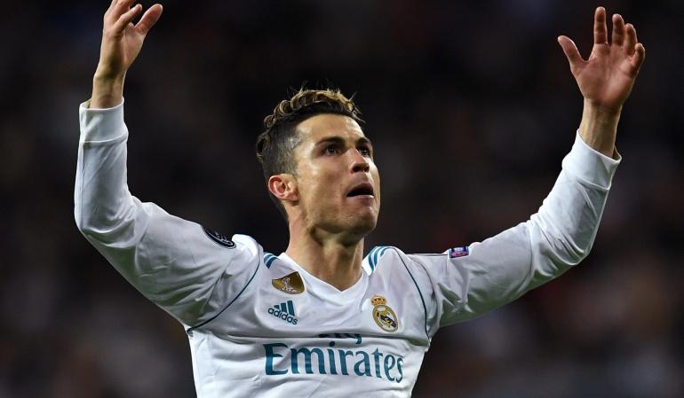 Real Madrid Liverpool final Champions Cristiano Ronaldo: Ganar mi quinta Champions sería la hostia: Cristiano Ronaldo