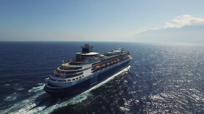 cruceros: Gobierno elimina impuesto para los colombianos que viajen en cruceros