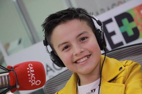 "¿Quién ganó la 'La Voz Kids' 2018?: ""Juanse Laverde"" el ganador de 'La Voz Kids'"