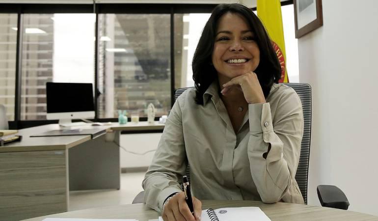 Isabel Cristina De Ávila