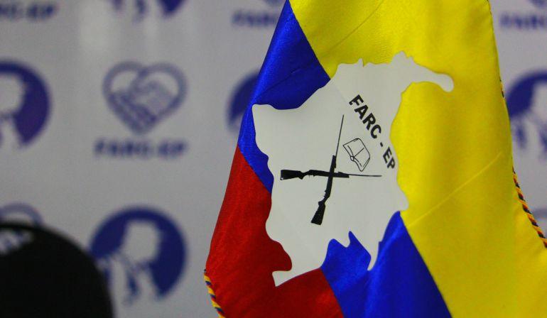 Robo a las FARC: Roban computador de la SAE con inventario de Farc