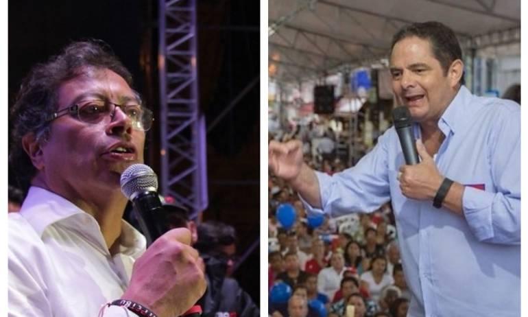 Abren mesas de votación para presidenciales en Colombia