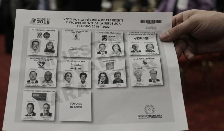 Elecciones Presidenciales 2018: Venezolanos han intervenido en la campaña colombiana a través de internet