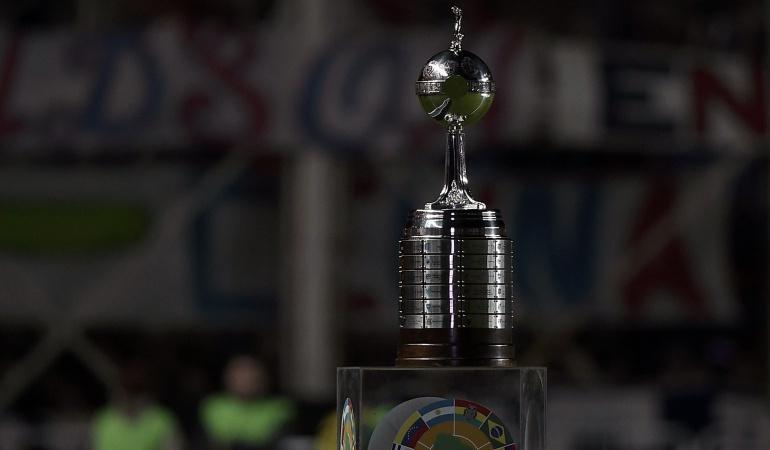 Clasificados Copa Libertadores: Equipos clasificados a octavos de Libertadores y Sudamericana