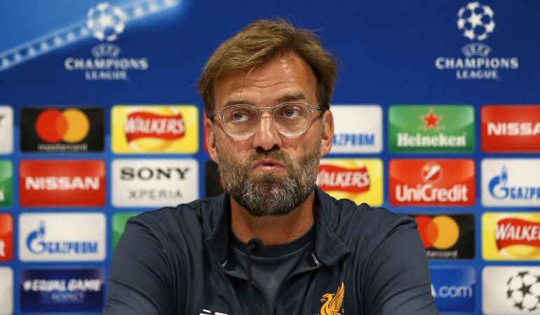 Final Champions League Real Madrid Liverpool Jürgen Klopp: El Real Madrid funciona como un reloj suizo, es fantástico: Jürgen Klopp