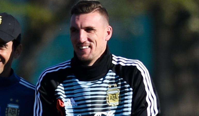 Armani Atlético Nacional Selección Argentina: Salir de Atlético Nacional fue difícil para mí: Franco Armani