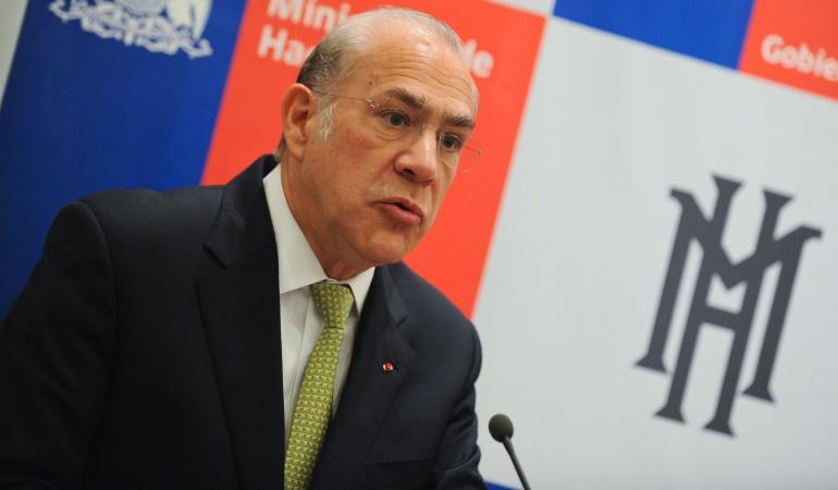 Colombia en la OCDE: Colombia y la OCDE ¿Qué hay que saber?