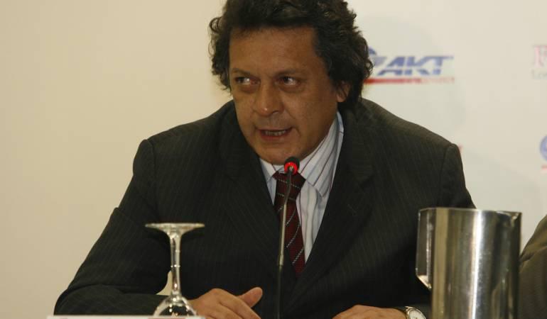 Mario Aranguren