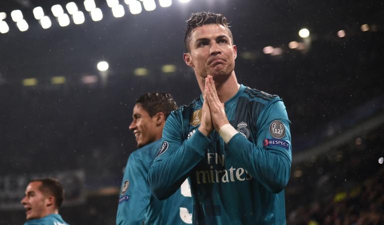 Real Madrid Liverpool Champions Final Cristiano Ronaldo: Cristiano Ronaldo buscará ganar su quinta Liga de Campeones