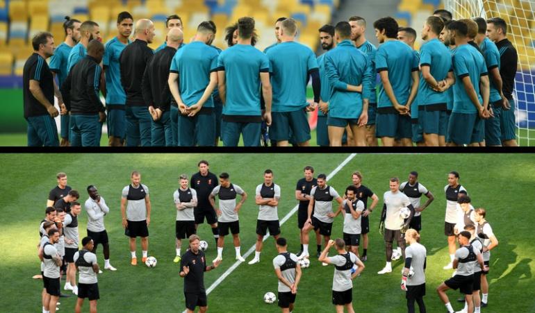 Final Champions Real Madrid Liverpool: Real Madrid y Liverpool se enfrentarán por el título de la Champions