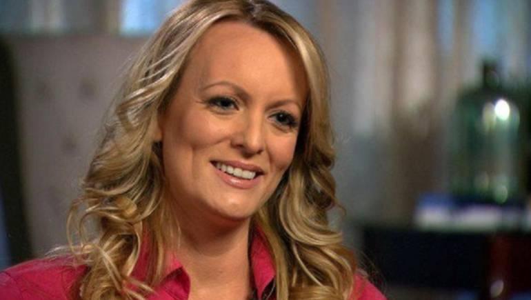 Donald Trump: Pueblo en EE.UU. decreta día en honor a actriz porno de escándalo con Trump
