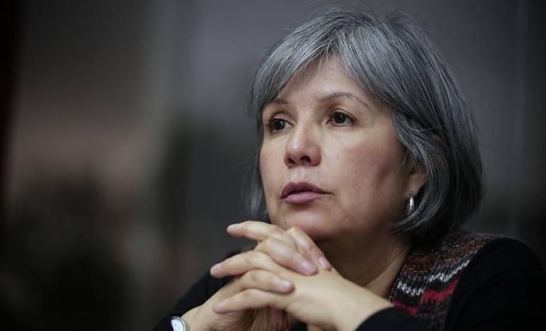 """justicia especial de paz: """"EE.UU. debe respetar nuestra autonomía"""": JEP a embajador"""