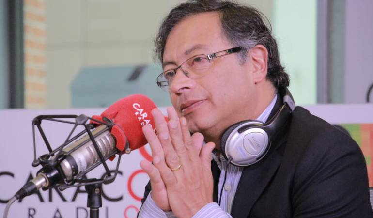 """Elecciones Colombia 2018: Campaña Petro siente """"tranquilidad"""" con el proceso electoral"""