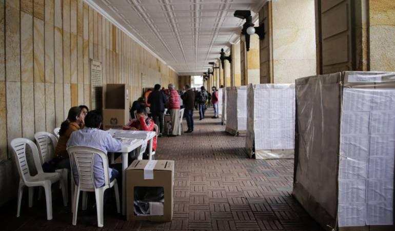 Elecciones Colombia 2018: Centro Democrático denunció supuesta manipulación en votaciones en exterior