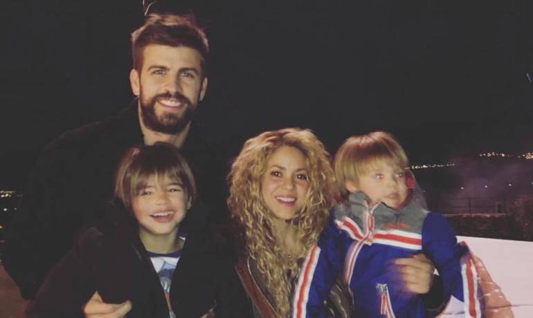 Gerard Pique, Shakira: 'Las caderas no mienten' así lo demostró el hijo menor de Shakira