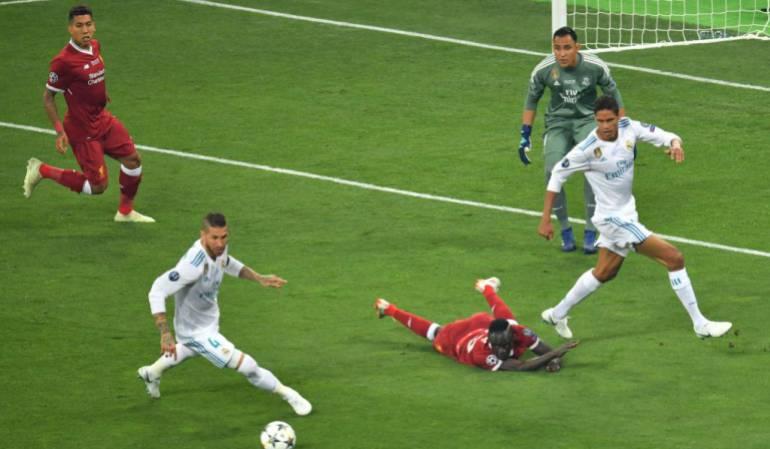 Real Madrid, Liverpool, Karius, Champions: Los mejores memes de la derrota del Liverpool en la Champions