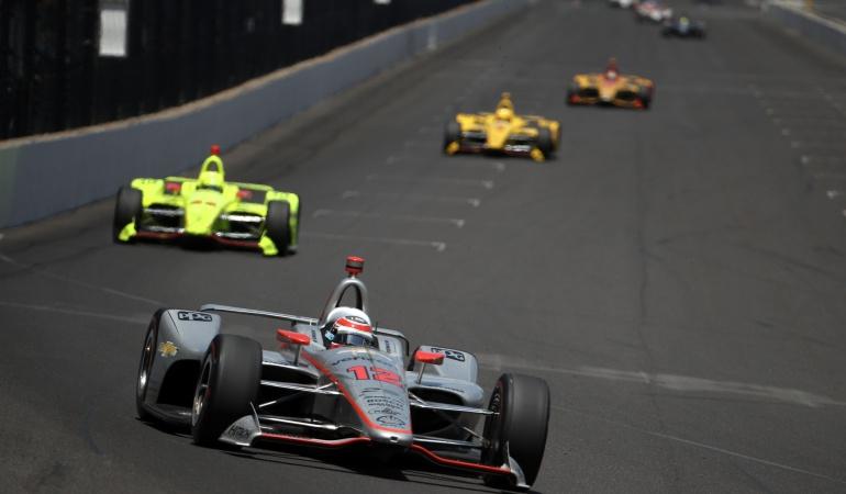 500 millas de Indianapolis: Will Power ganó las 500 millas de Indianapolis