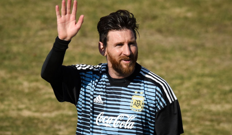 Messi Rusia 2018: La gente tiene que ser realista, no vamos a Rusia como candidatos: Messi