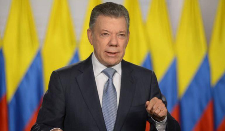 Venezuela rechaza ingreso de Colombia a la OTAN