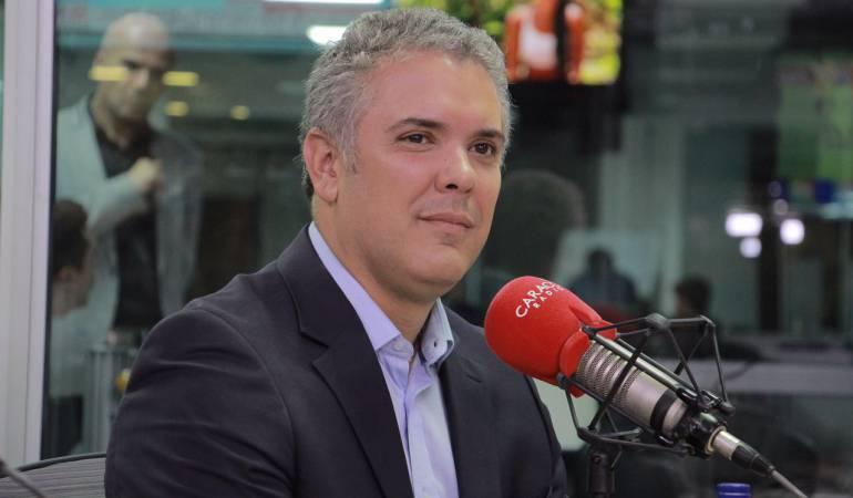 Elecciones Presidenciales de Colombia 2018: ¿Quién es Iván Duque?
