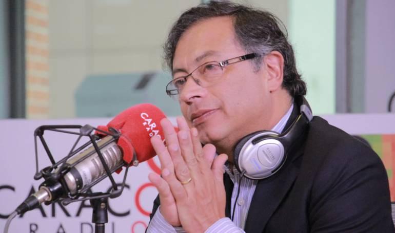 Elecciones Presidenciales de Colombia 2018: ¿Quién es Gustavo Petro?
