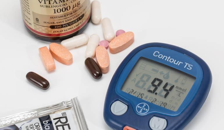 Como tratar y convivir con la diabetes