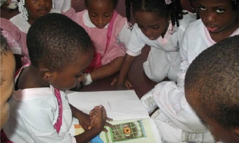 educación rural: La Fundación Bancolombia y su programa 'Las Letras van por Colombia'