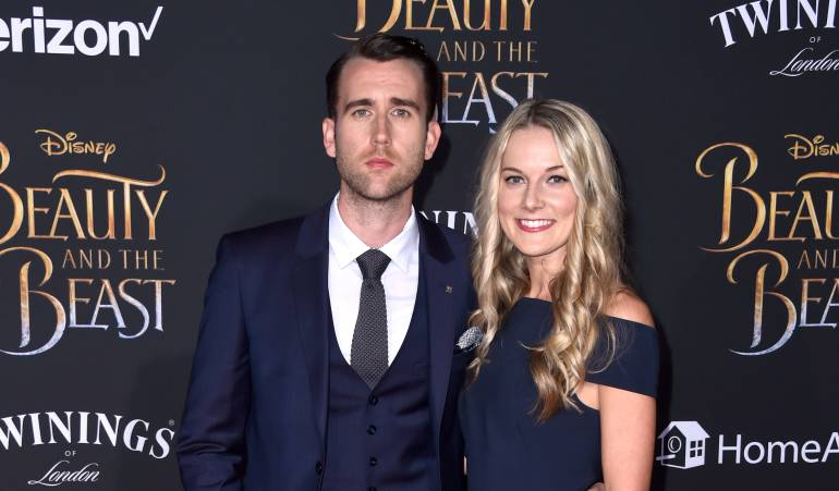 Matthew Lewis Y Angela Jones