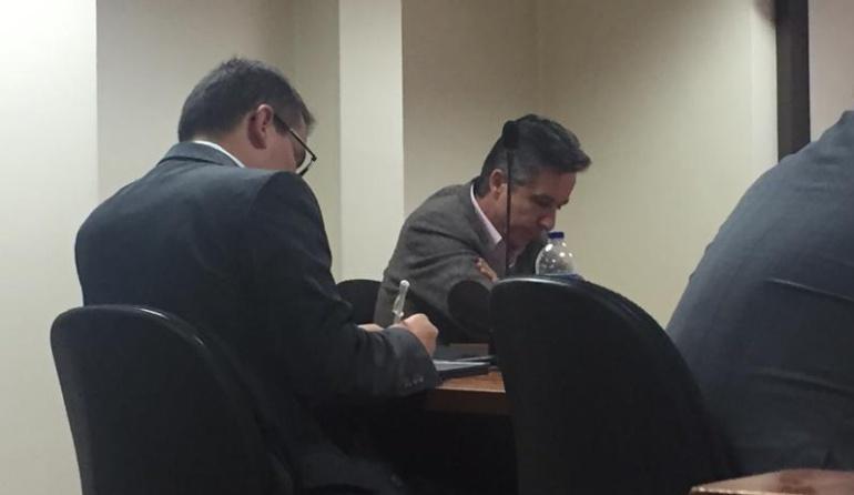 Caso Odebrecht: Por 'estrés' defensa de Prieto pide reclusión especial