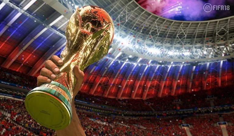 Francia campeón Mundial 2018 videojuego FIFA: Conozca el campeón del Mundial, según el videojuego de la FIFA