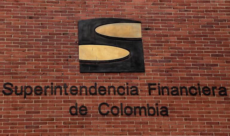 Superintendencia Financiera