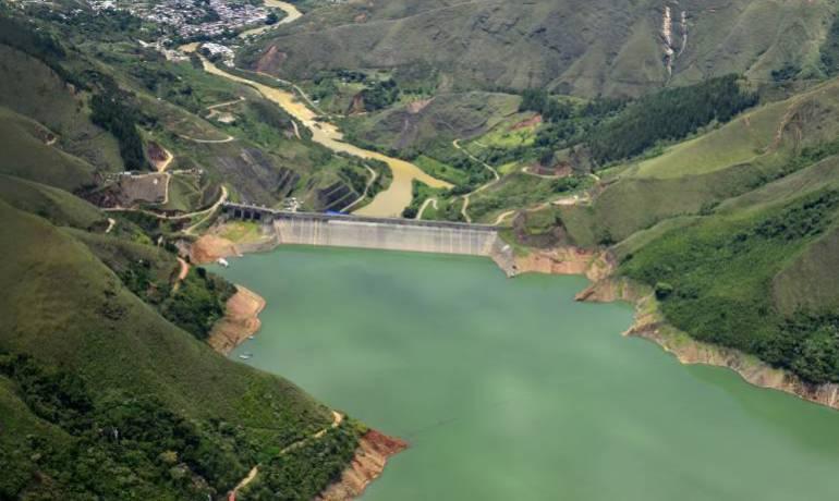 Hidroituango: Créditos de la Banca con Hidroituango están blindados: Asobancaria