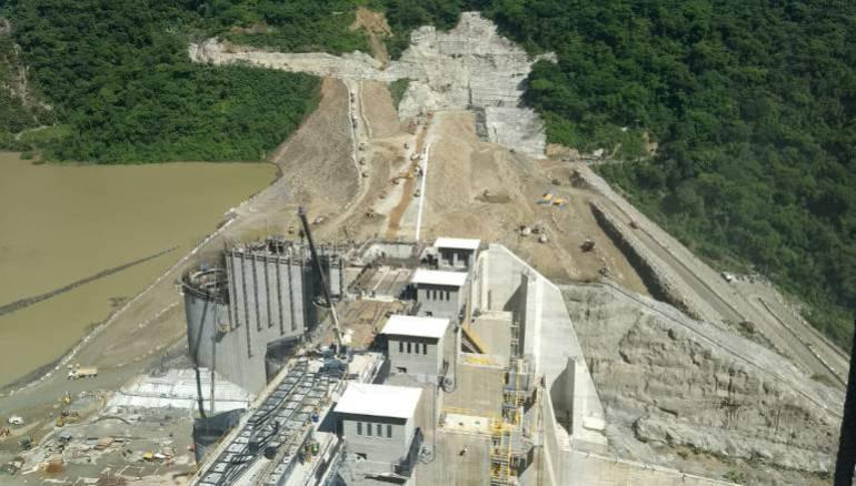 emergencia hidroituango: Comisión de expertos viajará a Medellin a estudiar estado de Hidroituango